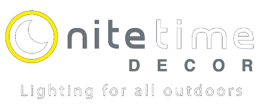 Nite Time Decor Logo